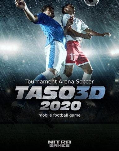 TASO 3D Football